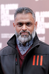 "Glasgow Film Festival, Sunday 3rd March 2019<br /> <br /> UK Premiere of ""Do No Harm (Eminent Monsters)""<br /> <br /> Pictured: Moazzam Begg (Contributer) who was interned by the US government in Guantanamo Bay<br /> <br /> Alex Todd 