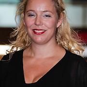 NLD/Amsterdam/201200704 - NOC/NSF teamoverdracht, Margje Teeuwen