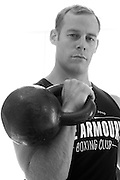 Portraits by Greg Beadle Portraits of boxers and trainers captured at The Armoury Boxing Gym in Cape Town, South Africa