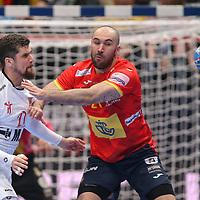 20200116 Men's EHF Euro 2020 - Spain v Czech Republic