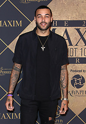 Actor Don Benjamin at The 2017 MAXIM Hot 100 Party, produced by Karma International, held at the Hollywood Palladium in celebration of MAXIM's Hot 100 List on June 24, 2017 in Los Angeles, CA, USA (Photo by JC Olivera) *** Please Use Credit from Credit Field ***