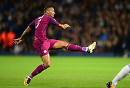 Danilo of Manchester City in action .Carabao Cup 3rd round match, West Bromwich Albion v Manchester City at the Hawthorns stadium in West Bromwich, Midlands on Wednesday 20th September 2017. pic by Bradley Collyer, Andrew Orchard sports photography.