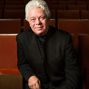 Music Director of the Charlotte Symphony