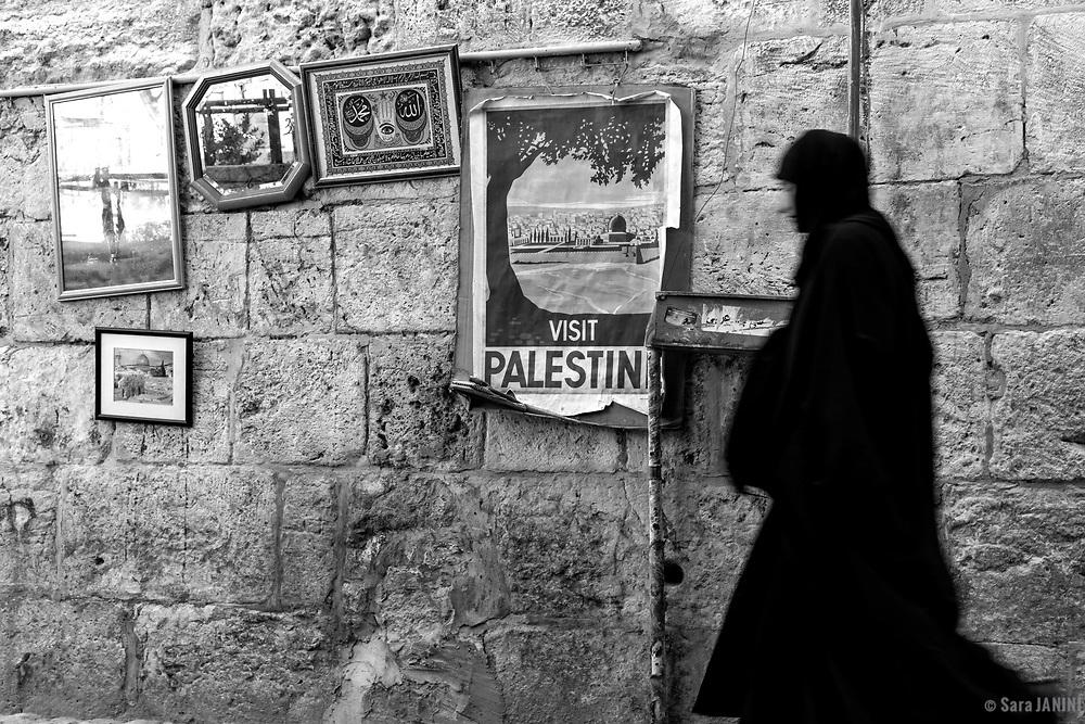 Jerusalem, Israel, Middel East, Asia