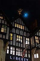 Liberty, Lumiere London  16th January 2016<br /> <br /> Images taken by Richard Washbrooke Photography