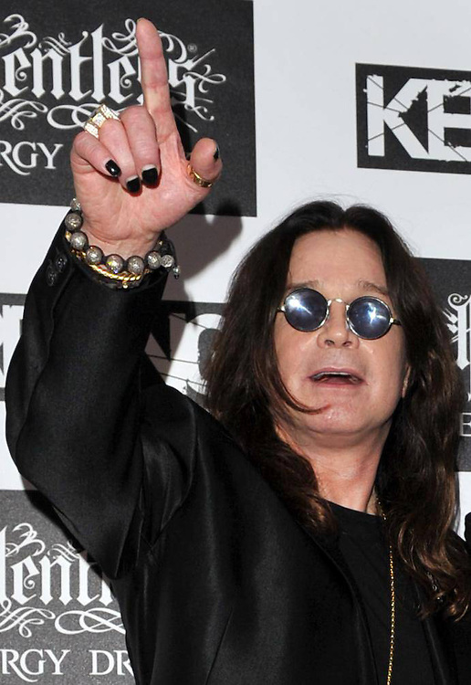 Kerrang Awards at the Brewery London<br /> Black Sabbath <br /> Pix Dave Nelson  <br /> <br /> Image Code - 361227<br /> <br /> Express Pictures<br /> www.expresspictures.com<br /> +44 (0) 208 612 7661/7906/7903