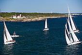 2007 Museum Classic Yacht Regatta
