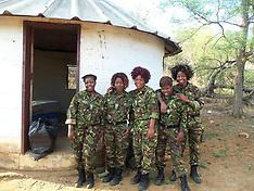 South Africa - Black Mamba Anti-Poaching Unit - 07 July 2015