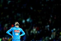 FC Crotone v SSC Napoli - 29 December 2017
