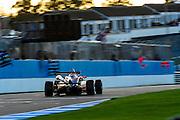 2012 British F3 International Series.Donington Park, Leicestershire, UK.27th - 30th September 2012.Carlin Racing..World Copyright: Jamey Price/LAT Photographic.ref: Digital Image Donington_BritF3-19706