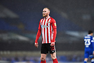 Sunderland forward Aiden O'Brien (10) portrait during the EFL Sky Bet League 1 match between Ipswich Town and Sunderland at Portman Road, Ipswich, England on 26 January 2021.