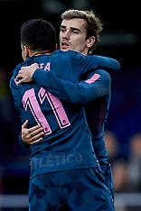 Villarreal CF v Atletico de Madrid - 18 March 2018
