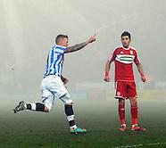 Huddersfield Town v Middlesbrough 050313