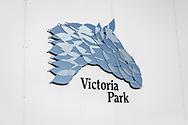 05-05-2020: Wolvega, Weststellingwerf - Victoria Park Wolvega, home of the Breeders Crown