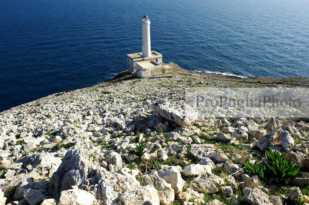Faro di Punta Palascia (Otranto)