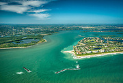St Lucie Inlet