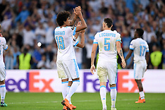 Marseille vs Red 27 April 2018