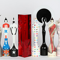 The BRIT Awards 2011-2018