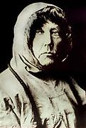 Roald Amundsen, Norwegian polar explorer