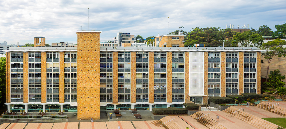 university of nsw, kensington, sydney, australia