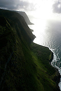 Molokai, North Shore, Hawaii