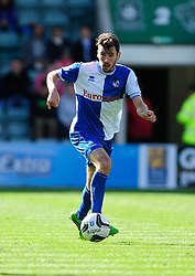 Bristol Rovers' Michael Smith  - Photo mandatory by-line: Dougie Allward/JMP - Tel: Mobile: 07966 386802 07/09/2013 - SPORT - FOOTBALL -  Home Park - Plymouth - Plymouth Argyle V Bristol Rovers - Sky Bet League Two