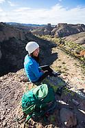 Araivaipa Canyon Photos - Backpacking, hiking, nature, scenic, wildlife