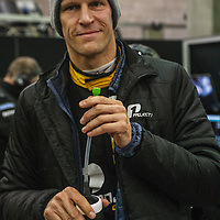 Jörg Bergmeister, Project 1 at FIA WEC Spa 6h 2019 on 04.05.2019 at Circuit de Spa-Francorchamps, Belgium