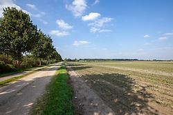 Hulsen, Nederweert, Limburg, Netherlands