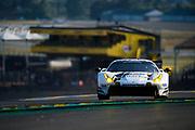 June 13-18, 2017. 24 hours of Le Mans. 62 Scuderia Corse, Ferrari 488 GTE, Cooper MacNeil, Bill Sweedler, Townsend Bell