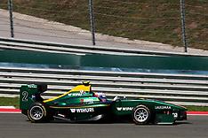 2011 GP 3 rd 1 Istanbul Park