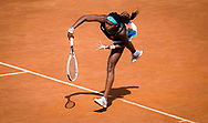 Cori Gauff of the United States in action during the third round of the 2021 Internazionali BNL d'Italia, WTA 1000 tennis tournament on May 13, 2021 at Foro Italico in Rome, Italy - Photo Rob Prange / Spain ProSportsImages / DPPI / ProSportsImages / DPPI