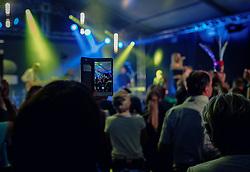 21.06.2019, Baumbar Areal, Kaprun, AUT, Austropop Festival, im Bild Julia Buchner // Julia Buchner during the Austropop Music Festival in Kaprun, Austria on 2019/06/21. EXPA Pictures © 2019, PhotoCredit: EXPA/Stefanie Oberhauser