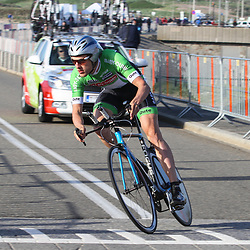 Olympia's Tour 2013 proloog Katwijk Jeroen Janssen