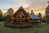 Real Estate for sale_1295.JPG Country Home for sale. Aerial (drone)  photograph