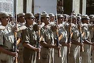 1979 Afghanistan. under the communist regime . AFG285