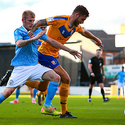 Mansfield Town v Manchester City U21s