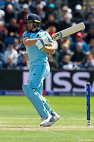 8 June 2019_cricket_CWC 2019_England v Bangladesh<br /> <br /> Jos Buttler hits out<br /> in the ICC Cricket World Cup at Cardiff<br /> <br /> pic © winston bynorth