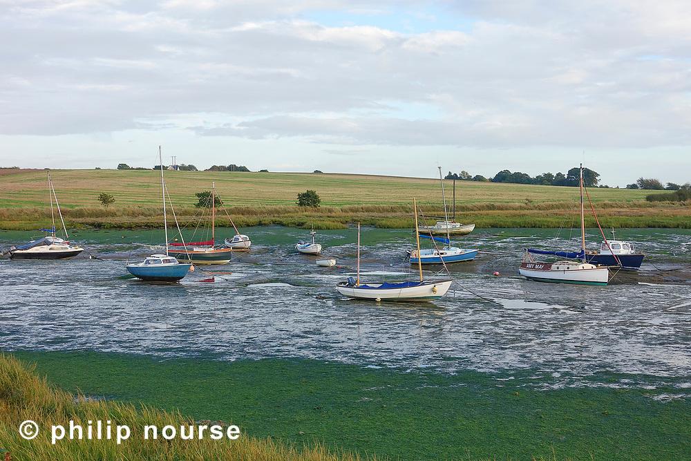 River Stour, Holbrook, Suffolk