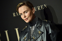 ELLE Women In Hollywood. Beverly Wilshire Four Seasons Hotel, Beverly Hills, California. Pictured: Renee Bargh. EVENT October 14, 2019. 14 Oct 2019 Pictured: Charlize Theron. Photo credit: AXELLE/BAUER-GRIFFIN / MEGA TheMegaAgency.com +1 888 505 6342