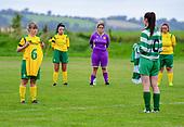 Torro United v Trim Celtic - Women's Soccer League 2020