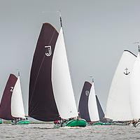 2020-08-10 Trainingswedstrijden op Hegemer Mar