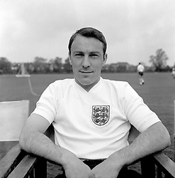 Jimmy Greaves, England