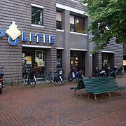 Politieburo Hilversum Gooi & Vechtstreek Groest ext.