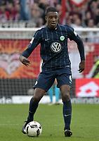 Riechedly Bazoer (Wolfsburg)<br /> Mainz, 04.03.2017, Fussball Bundesliga, 1. FSV Mainz 05 - VfL Wolfsburg 1:1<br /> Norway only