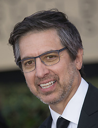 January 21, 2018 - Los Angeles, California, U.S - Ray Romano at the red carpet of the 24th Annual Screen Actors Guild Awards held at the Shrine Auditorium in Los Angeles, California, Sunday January 21, 2018. (Credit Image: © Prensa Internacional via ZUMA Wire)