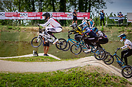 2021 UCI BMXSX World Cup 1&2<br /> Verona (Italy)<br /> Friday Practice<br /> WE + WU<br /> ^me#7 GRAF, David (SUI, ME) Team_CH, Prophecy