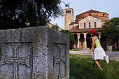 Venice - Medieval archeology