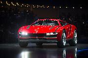 Geneva Motorshow 2013 - VW Group dinner.