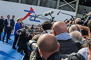 ASEM10, Vertice Euroasiatico, Angela Merkel